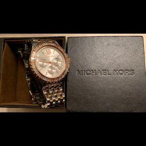 Michael Kors quartz watch